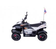 фото Детский электроквадроцикл TOYLAND 268B White
