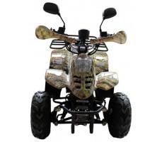 переднее фото электроквадроцикла Voltrix ATV Jaguar Maxi