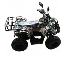 Электроквадроцикл Voltrix ATV Leopard Maxi