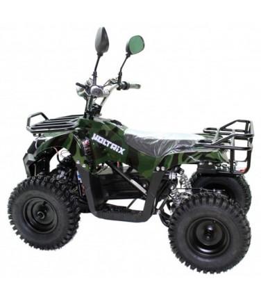 Электроквадроцикл Voltrix ATV Leopard Mini | Купить, цена, отзывы