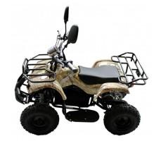 Боковое фото электроквадроцикла Voltrix ATV Mustang Mini