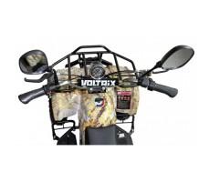 фото руля электроквадроцикла Voltrix ATV Mustang Mini