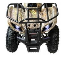 Переднее фото электроквадроцикла Voltrix ATV Mustang Mini