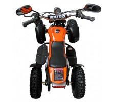 заднее фото электроквадроцикл Voltrix ATV Jaguar Mini