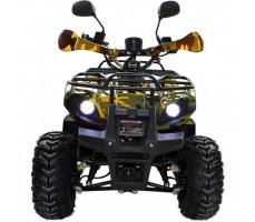Электроквадроцикл Voltrix ATV Mustang Maxi