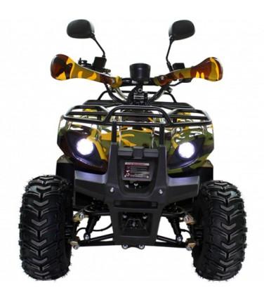 Электроквадроцикл Voltrix ATV Mustang Maxi | Купить, цена, отзывы