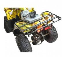 фото электроквадроцикла Voltrix ATV Mustang Maxi сзади