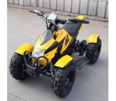 Детский электроквадроцикл El-Sport Junior ATV 500W