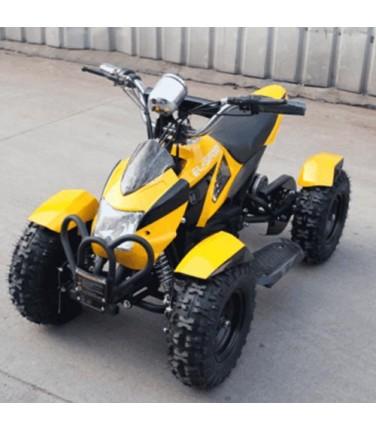 Детский электроквадроцикл El-Sport Junior ATV 500W | Купить, цена, отзывы