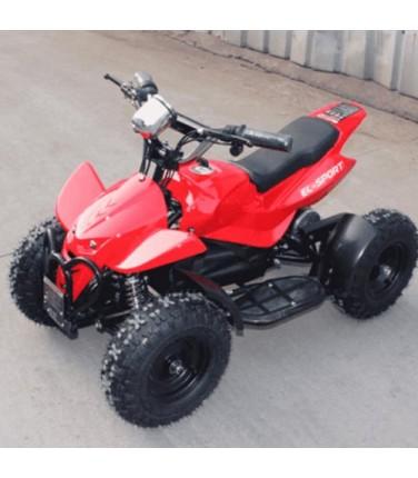 Детский электроквадроцикл El-Sport Kid ATV 800W | Купить, цена, отзывы