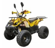 Электроквадроцикл SHERHAN 1000S Yellow Khaki