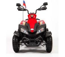 фото детского электроквадроцикла Barty Cross M111MP Red спереди