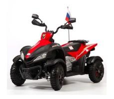 Детский электроквадроцикл Barty Cross M111MP Red