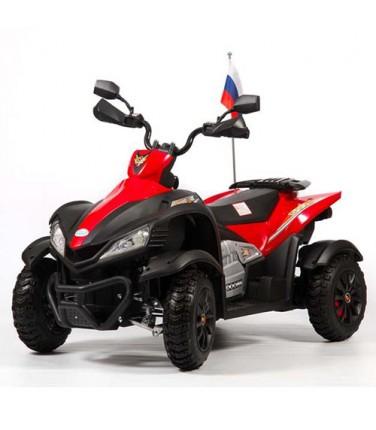 Детский электроквадроцикл Barty Cross M111MP Red | Купить, цена, отзывы