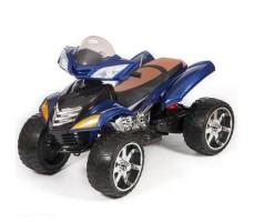 Детский электроквадроцикл Barty Quad Pro М007МР Blue