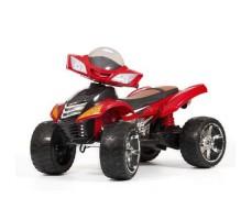 Детский электроквадроцикл Barty Quad Pro М007МР Red