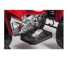 фото педали детского электроквадроцикла Barty Quad Pro М007МР Red