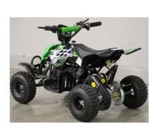 Заднее фото детского электроквадроцикла MOTAX 500W