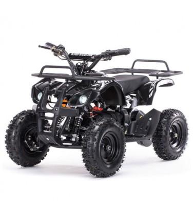 Детский электроквадроцикл MOTAX Mini Grizlik Х-16 1000W Black | Купить, цена, отзывы
