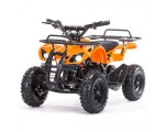 Детский электроквадроцикл MOTAX Mini Grizlik Х-16 800W Orange