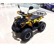 Электроквадроцикл MYTOY 1000A Yellow