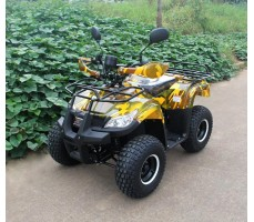 Электроквадроцикл MYTOY 1000B Yellow