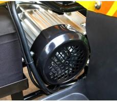 Фото заднего стоп-сигнала электроквадроцикла MYTOY 1000B Yellow