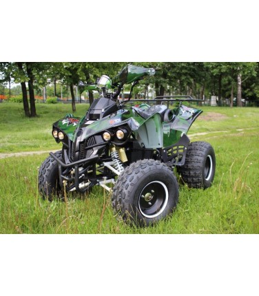 Электроквадроцикл MYTOY 1000D Green | Купить, цена, отзывы