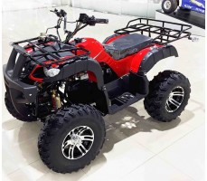 Электроквадроцикл MYTOY 2000D Red