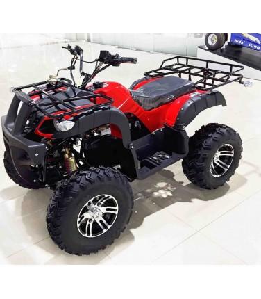 Электроквадроцикл MYTOY 2000D красный | Купить, цена, отзывы