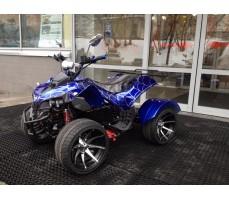 Электроквадроцикл MYTOY 2000В Blue