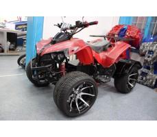 Электроквадроцикл MYTOY 2000В Red