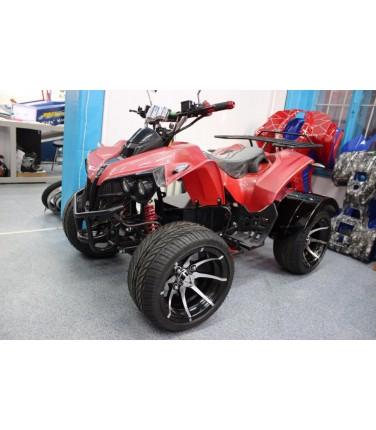 Электроквадроцикл MYTOY 2000В красный | Купить, цена, отзывы