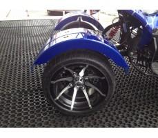 Фото колеса электроквадроцикла MYTOY 2000В Blue