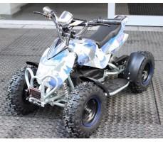 Электроквадроцикл MYTOY 500A Blue