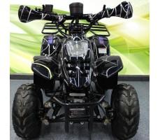 Фото электроквадроцикла MYTOY 800E Black вид спереди