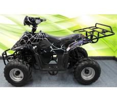 Электроквадроцикл MYTOY 800E Black