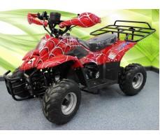 Электроквадроцикл MYTOY 800E Red