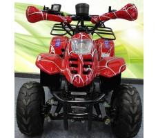 Фото электроквадроцикла MYTOY 800E Red вид спереди