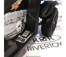 Фото электроквадроцикл P333PP White