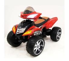 Детский электроквадроцикл RiverToys E005KX RED
