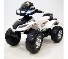 Детский электроквадроцикл JY20A8 Black