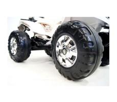 Фото колес детского электроквадроцикла JY20A8 Black