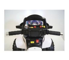 Фото руля детского электроквадроцикла JY20A8 Black