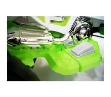 Фото ножки детского электроквадроцикла JY20A8 Green
