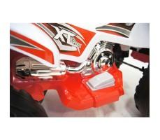 Фото ножки детского электроквадроцикла JY20A8 Red