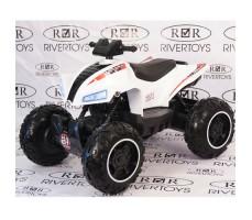 Детский электроквадроцикл T777TT Black