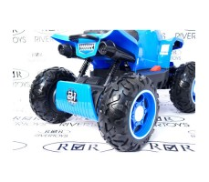 Фото колес детского электроквадроцикла T777TT Blue