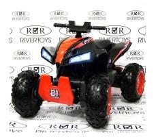 Детский электроквадроцикл T777TT Red