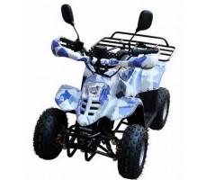 Электроквадроцикл SHERHAN 500 Blue Khaki